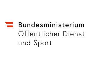 Bundesminsterium für Öffetlichen Dienst und Sport