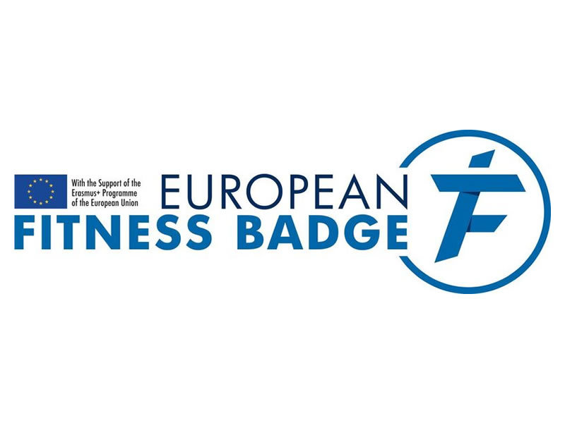 08-European Fitness Badge
